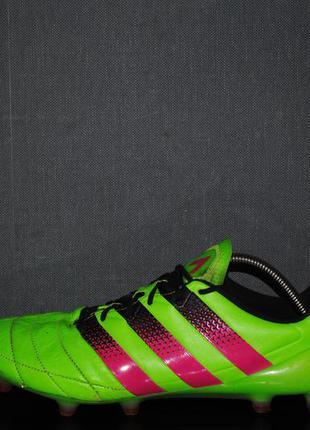 Бутсы adidas 44,5 р