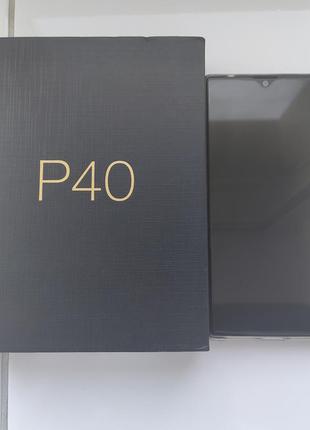"Смартфон Cubot P40 Green NFC 6.2"" 4/128Gb Helio A22 4200mAh Andro"