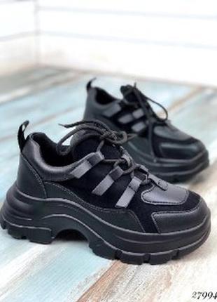 Кроссовки в стиле gucci 🖤
