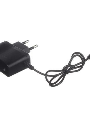Адаптер сетевой 220 V Travel Charger для фонарика 8626