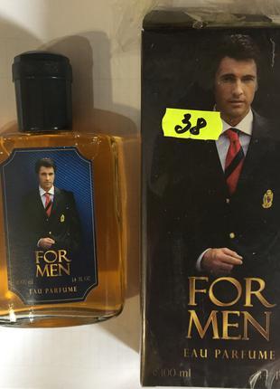 Одеколон For Men