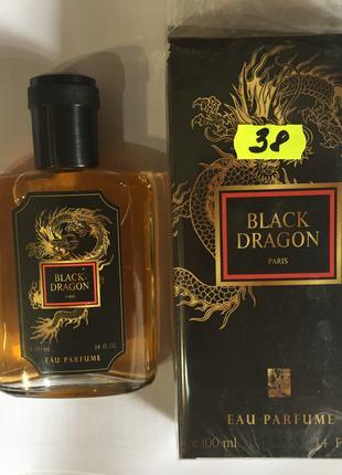 Одеколон Black Dragon