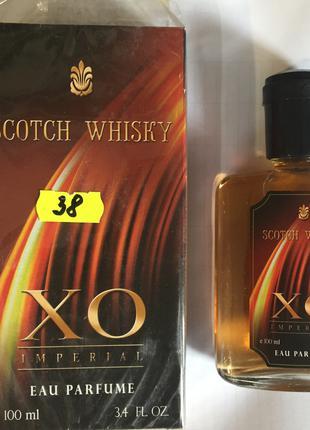 Одеколон XO Scotch Whisky