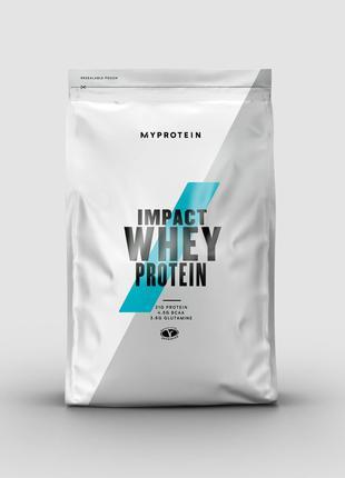 Сывороточный протеин (Impact Whey Protein) Сывороточный протеин