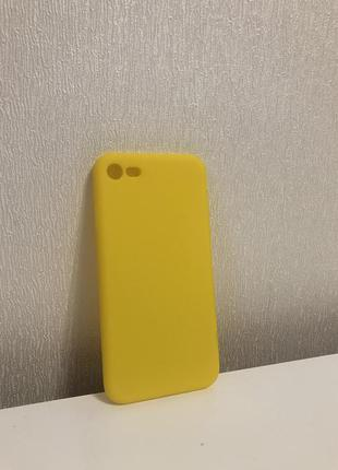 Чехол для Iphone SE 2020/ Iphone 8