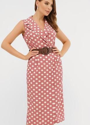 Стильное платье с поясом * отличное качество