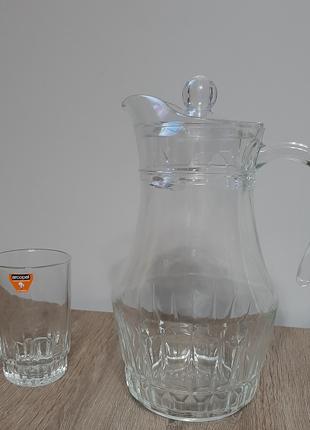 Набор для напитков Arcopal Orient из 7 предметов