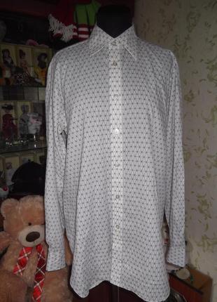 Рубашка размер 16