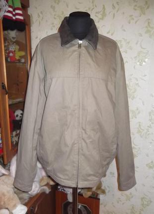 Куртка сезон весна-осень