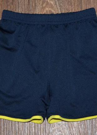 Детские шорты under armour (3 года 91-97см.) оригинал.