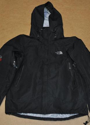 The north face куртка мужская штормовка tnf