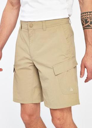 🎁1+1=3 стильные мужские шорты с карманами avenue, размер 48 - ...