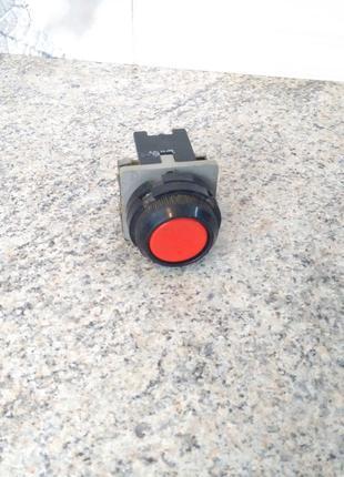 Выключатель кнопочный ке 011