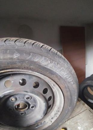 Покрышка шина колесо R15 195/65