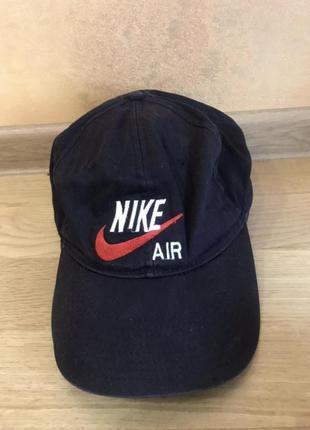 Бейсболка nike air 23