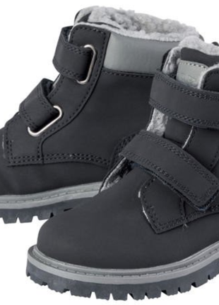 Ботинки Lupilu Германия, размер 30, 19,8см