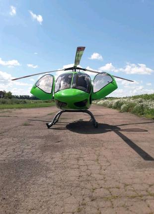 Вертолет Торнадо ТН-34