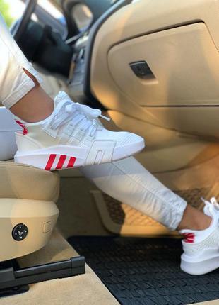 Кросівки adidas equipment bask adv кроссовки