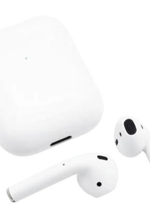 Беспроводные наушники AIR MUSIC Pods (2GEN) White