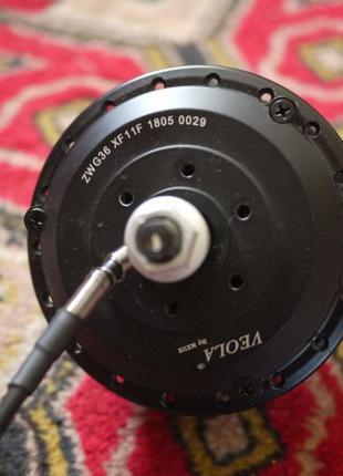 Мотор-колесо Mxus XF11 250W 36V редукторное. Гарантия!