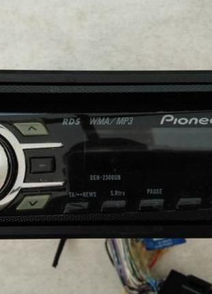 Автомагнитола Pioneer DEH-2300UB