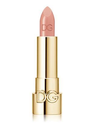 Помада для губ dolce&gabbana the only one luminous colour lips...