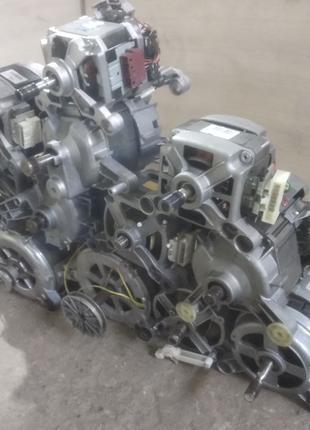 Рабочие Двигатели Стиральной Машины Двигатель Стиралки Купить Цен