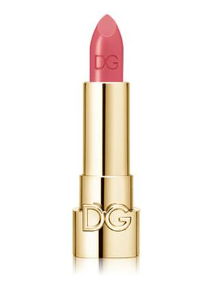 Помада для губ dolce&gabbana the only one luminous colour lips...