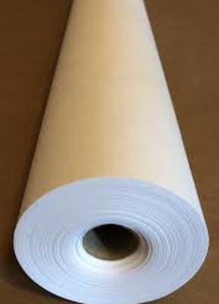 Крафт бумага для цветов и упаковка одежды плотност 70гр шир. 1,1м