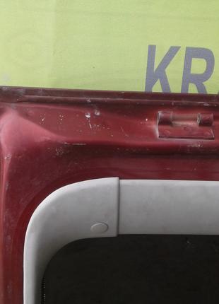 Бу крышка багажника для Opel Vectra B 1998 р. Хетчбек   Цена указ