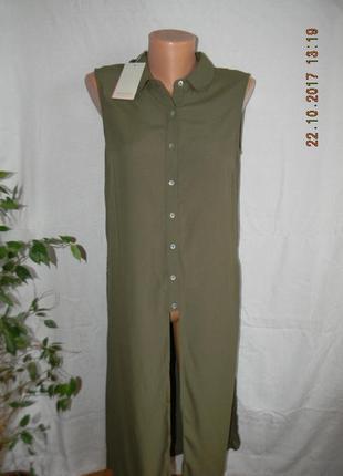 Платье-туника кардиган moonsoon