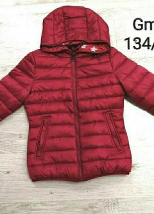 Двухсторонние куртки для девочек