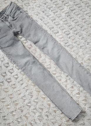Узкачи /скини/ джинсы подростковые