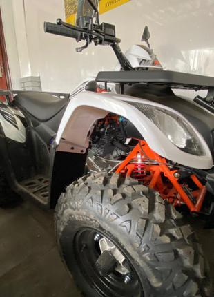 Компактный Квадроцикл KAYO BULL 200 Гранатия 2 года + Без предопл