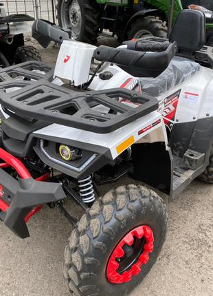 Квадроцикл FORTE BRAVES 200 Доставка по всей УКРАИНЕ + Гарантия 2