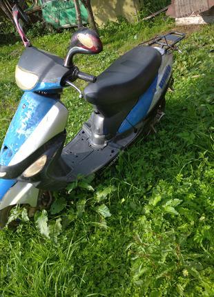 Скутер Navigator 50cc