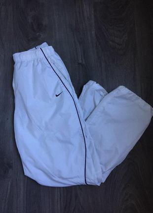 Спортивные штаны Nike!