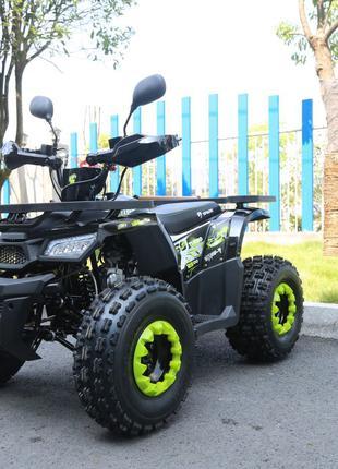 Квадроцикл Forte HUNTER 125-7 Доставка по всей Украине + Гарантия