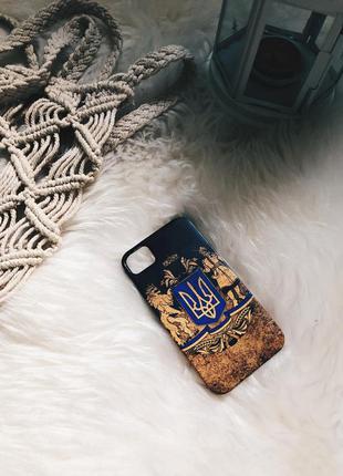 Iphone 4s чехол украина