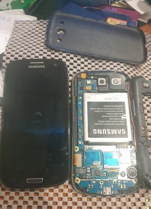 Samsung s3 и s3neo