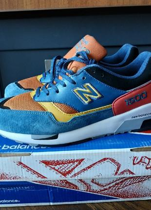 Кроссовки New Balance 1500 made in England Original