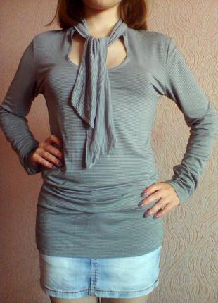 Продам стильную блузу-тунику