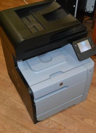 МФУ HP COLOR LaserJet Pro 400 M476dn