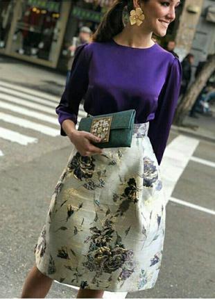 Блуза блузочка нежная лёгенькая