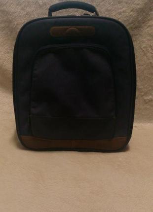Рюкзак для ноутбука многофункциональный samsonite