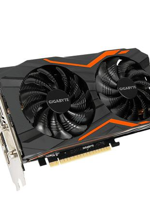 Видеокарта gigabyte geforce gtx 1050 ti gaming 4g