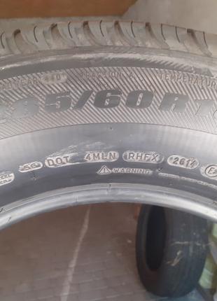 Резина Michelin 285/60 r18 120v