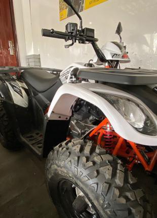 Компактный Квадроцикл KAYO BULL 200 Бесплатная доставка по всей У