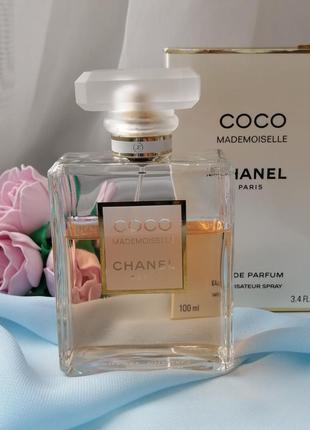 Оригинал остаток шанель chanel coco mademoiselle