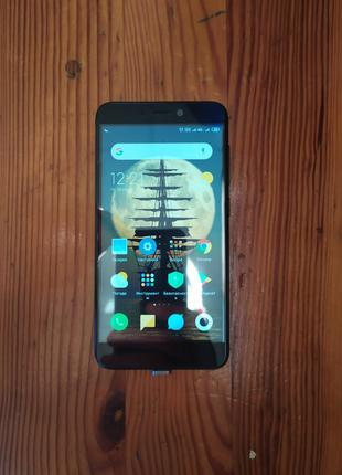 Смартфон Xiaomi redmi 4x.